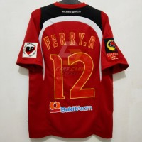 JERSEY FERRY R - SRIWIJAYA FC AWAY 2011-2012