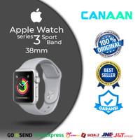 Apple Watch / iWatch Series 3 Sport 38mm GPS NEW BNIB