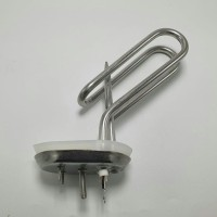 Elemen Water Heater Ariston Putih 1500W
