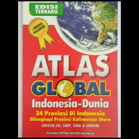 ATLAS GLOBAL INDONESIA - DUNIA