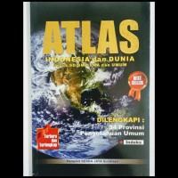ATLAS INDONESIA DAN DUNIA