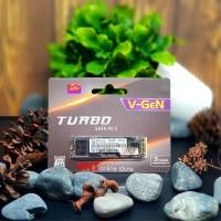 SSD M.2 SATA 512gb Turbo 2280 | M2 512 gb V-GEN not 500gb / 480gb VGEN