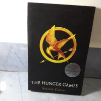 Novel The Hunger Games By Suzanne Collins - ORI