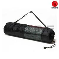 Yoga Mat 4mm Matras 4 mm Anti Slip Karet Impor Murah Berkualitas
