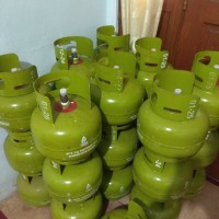 TABUNG GAS ELPIJI 3KG CIBINONG ( KOSONG )