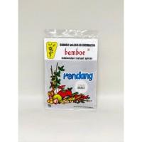 Bumbu Bamboe Opor/Rendang/Soto Ayam/Soto Daging