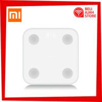 Xiaomi Mi Smart Scale 2 Body Fat Analyser ORIGINAL - Timbangan Xiaomi