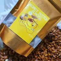 Almond Honey Butter Roasted 250 gram