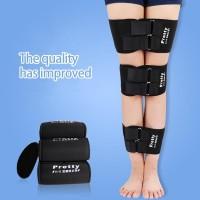 Sabuk terapi untuk kaki X dan O / Jorzilano leg belt therapy