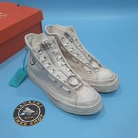 Converse Chuck Taylor 1970s High X Undercover The New Warrior White