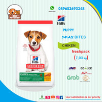 science diet puppy small bites 7,03 kg hills / sd puppy small Chiken