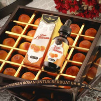 Liquid Kue Lebaran by EmkayBrewer Authentic
