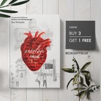 [E-Book] Novel - Antologi Rasa by Ika Natassa (PDF)