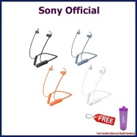 Sony WI-SP510 Wireless Sports In-Ear Headphones WI SP510 SP 510