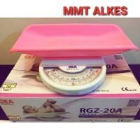 Timbangan Bayi Manual / Baby Scale