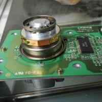 Motor laser IR5000 IR6000 IR5020 IR6020 5000i 6000i