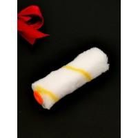 "isi Bulu Roll Kapal Wool 4"" inch / Isi Refill Kuas Cat roll"