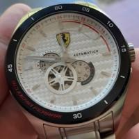 Jam Tangan Scuderia Ferrari Automatic