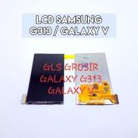 LCD SAMSUNG GALAXY V / G313
