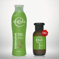 Mylea Shampoo Intensive 200 ml FREE Hair Tonic Intensive 100 ml