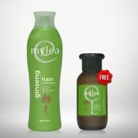 Mylea Shampoo Ginseng 200 ml FREE Hair Tonic Ginseng 100 ml