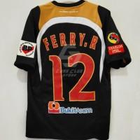 JERSEY FERRY R - SRIWIJAYA FC HOME 2011-2012