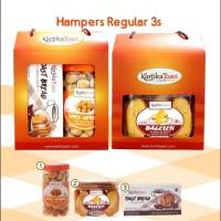 Paket Ramadhan Kartika Toast By Kartika Sari (Paket Hampers 3S)