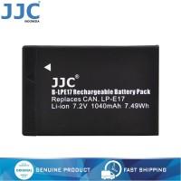 Battery Replaces Canon LP-E17 / M3 M5 M6 77D 750D 800D 9000D (B-LPE17)
