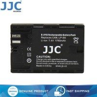 Battery Replaces Canon LP-E6 / 5D 6D 7D Mark II / 60D 70D 80D (B-LPE6)