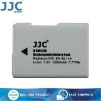 Battery Replaces Nikon EN-EL14A / D3300 D3400 D5200 D5600 (B-ENEL14A)