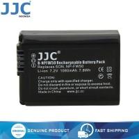 Battery Replaces Sony NP-FW50 A6300 A6400 A6500 A55 A7 A7S (B-NPFW50)