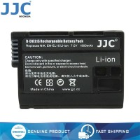 Battery Replaces Nikon EN-EL15 / D7200 D7100 D750 D810 D800 (B-ENEL15)