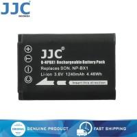 Battery Replaces Sony NP-BX1 / RX100 RX1 RX1R WX500 PJ410 (B-NPBX1)