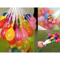 MAGIC HAPPY BABY BALLOON WATER BALLOONS FIGHT PERANG BALON AIR 111