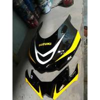 Dijual Dijual topeng kedok winglet gsx R150 premium Limited Murah