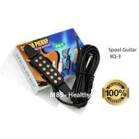 spul pickup gitar akustik / classic - spool gitar ORIGINAL KQ-3