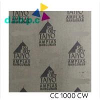 CC 1000 CW Amplas Kertas Sanding Paper TAIYO