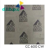 CC 600 CW Amplas Kertas Sanding Paper TAIYO