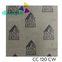 CC 120 CW Amplas Kertas Sanding Paper TAIYO