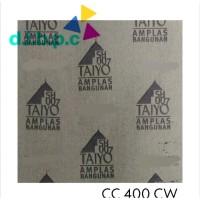 CC 400 CW Amplas Kertas Sanding Paper TAIYO