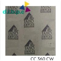 CC 360 CW Amplas Kertas Sanding Paper TAIYO