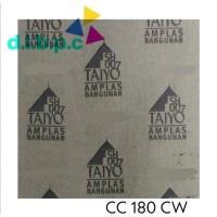 CC 180 CW Amplas Kertas Sanding Paper TAIYO