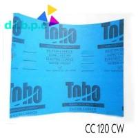 CC 120 CW Amplas Kertas Sanding Paper Toho Waterproof