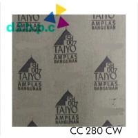 CC 280 CW Amplas Kertas Sanding Paper TAIYO