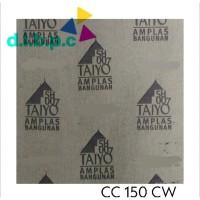CC 150 CW Amplas Kertas Sanding Paper TAIYO