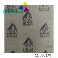 CC 500 CW Amplas Kertas Sanding Paper TAIYO