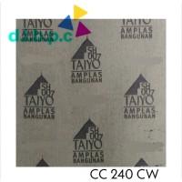 CC 240 CW Amplas Kertas Sanding Paper TAIYO