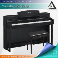 Yamaha Clavinova CSP-150 B/ CSP 150B / CSP150 /CSP150B - Digital Piano