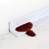 Stiker Putih Penutup Retak untuk Keramik/Dapur/Dinding
