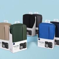 WIWU Pouch Solo - Waterproof Travel Organizer with Multi Pockets